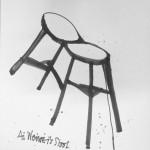 Lizz Sharr  Ai WeiWeis pall      tusch